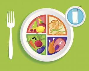 MyPlate Food Guidelines