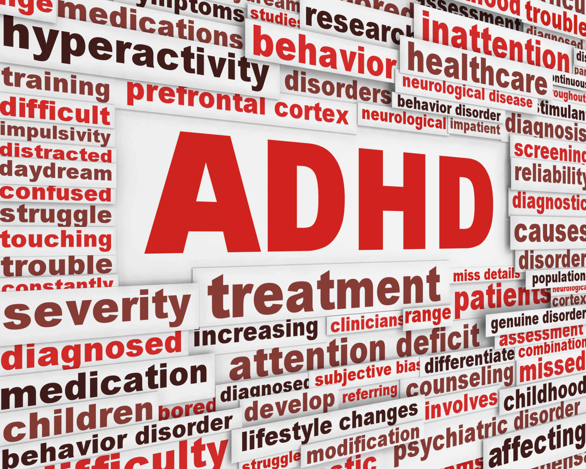 adhd disorder Because adhd is a complex disorder and each person is unique, it's hard to make recommendations for all adults who have adhd but some of these suggestions may help: make a list of tasks to accomplish each day.
