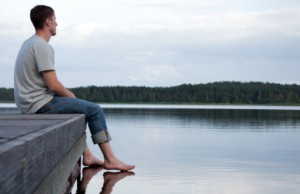 Young-Man-on-Dock