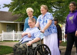 Ann-Walking-MHCCI-Holiday-Appeal